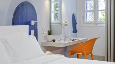 Kouros Village Hotel – Deluxe Room With Outdoor Hot Tub (6)