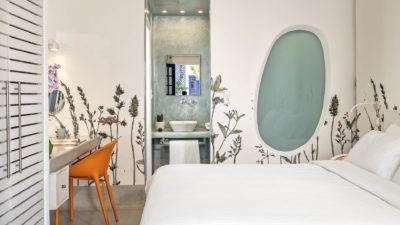 Kouros Village Hotel – Double Room (4)