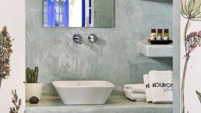 Kouros Village Hotel – Double Room (5)